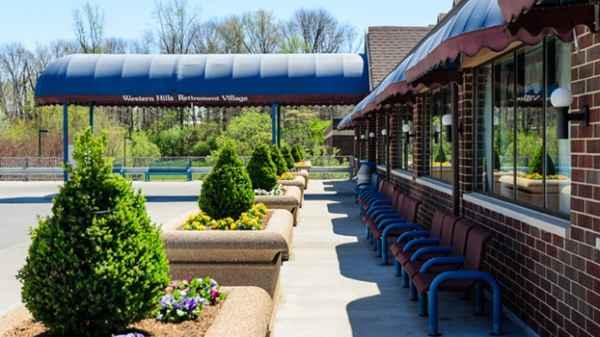 western hills nursing and rehab center in cincinnati ohio reviews