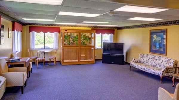 Western Hills Nursing And Rehab Center In Cincinnati Oh