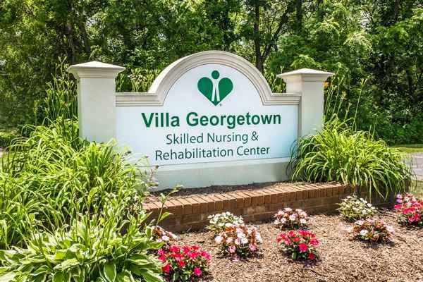 Villa Georgetown in Georgetown, OH