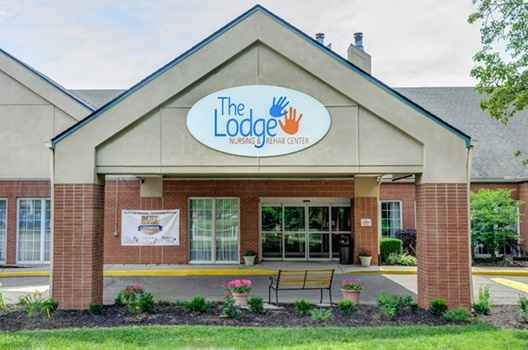 The Lodge Nursing and Rehab Center in Loveland, OH