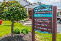 Versailles Health Care Center - Versailles, OH