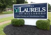 The Laurels of Hillsboro - Hillsboro, OH