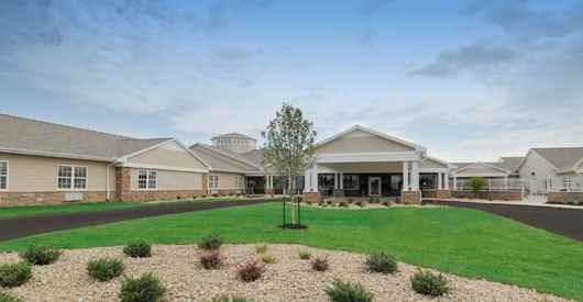 The Oaks at Northpointe in Zanesville, OH