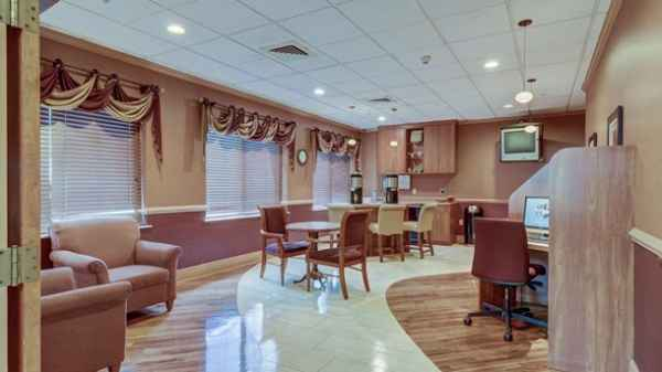 Nursing Homes In Centerville Ohio