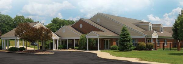 Hillspring Nursing Home