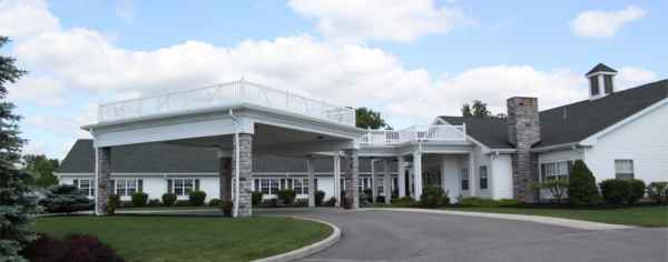 Northfield Village Skilled Nursing & Rehabilitation in Northfield, OH