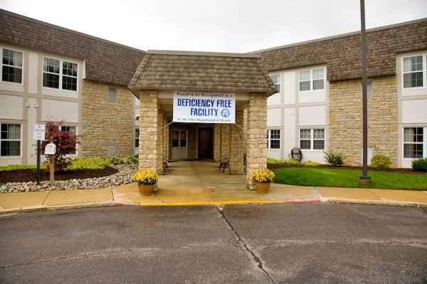 Nursing Homes In Westlake Ohio