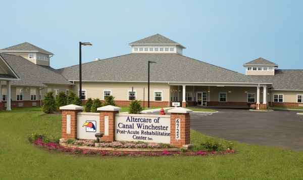 Altercare of Canal Winchester Post-Acute Rehab Center in Canal Winchester, OH