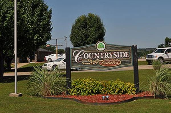 Countryside Estates - Warner, OK