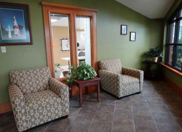 Oklahoma Claremore Nursing Home View 5 More Pictures
