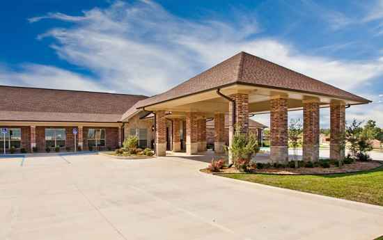 Montevista Rehabilitation and Skilled Care in Lawton, OK
