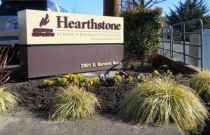 Hearthstone Nursing and Rehabilitation Center - Medford, OR