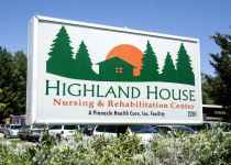 Highland House Nursing and Rehabilitation Center - Grants Pass, OR