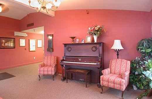 Regency Albany Rehabilitation Center in Albany, Oregon, Reviews and ...