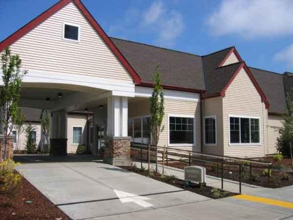 Avamere Rehabilitation of Hillsboro in Hillsboro, OR