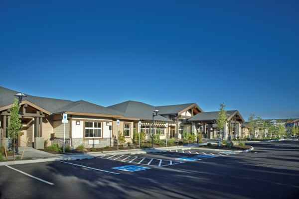 Bend Transitional Care in Bend, OR