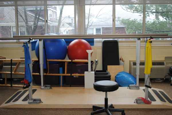 Squirrel Hill Center For Rehabilitation And Healing In