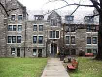 Inglis House - Philadelphia, PA