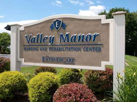 Valley Manor Nursing and Rehabilitation Center in Coopersburg, PA