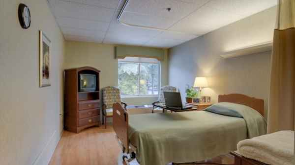 ManorCare Health Services - York South in York, PA