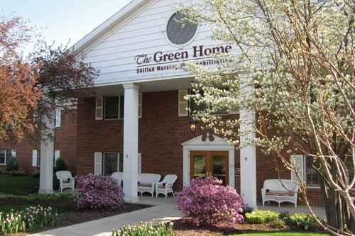 the green home skilled nursing and rehabilitation in wellsboro