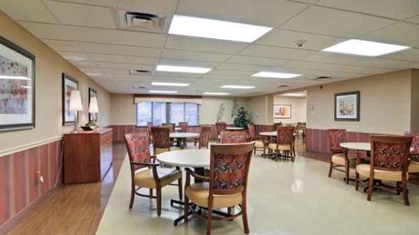 manorcare health services kingston in kingston pennsylvania