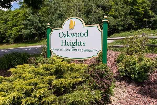 Oakwood Heights in Oil City, PA