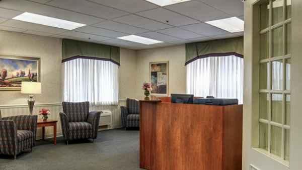 ManorCare Health Services-Bethlehem in Bethlehem, PA