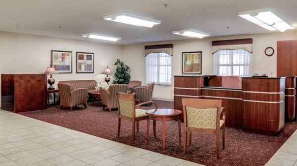 ManorCare Health Services-Easton in Easton, PA