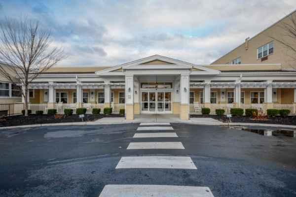 St. Monica Center For Rehabilitation and Healthcare in Philadelphia, PA