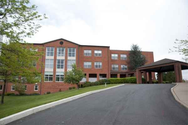 Wesley Village Campus in Pittston, PA