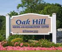 Oak Hill Nursing and Rehabilitation Center - Greensburg, PA