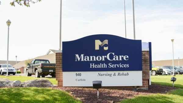 ManorCare Health Services-Carlisle in Carlisle, PA