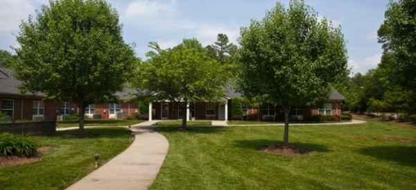 Brookdale Union Park in Monroe, NC
