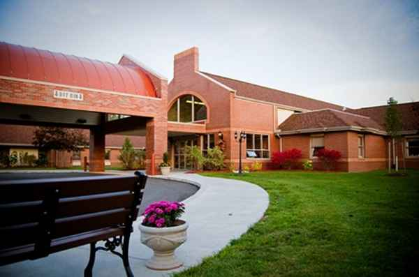 Crawford County Care Center in Saegertown, PA