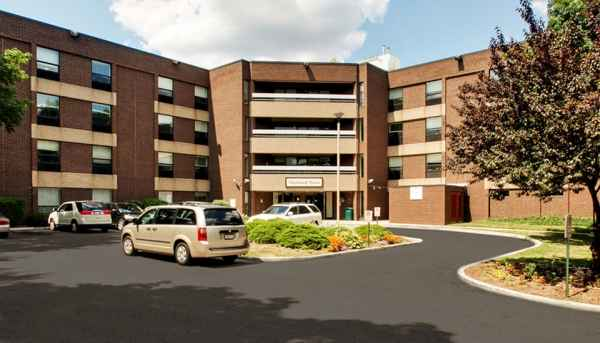 Maplewood Nursing and Rehabilitation Center - Philadelphia, PA