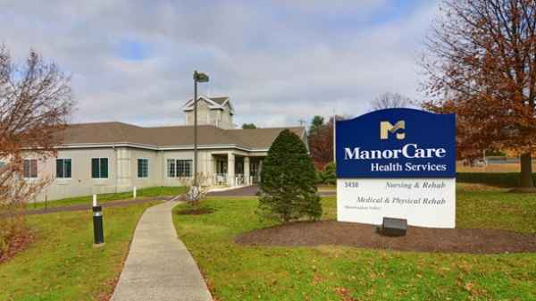 ManorCare Health Services-Huntingdon Valley in Huntingdon Valley, PA