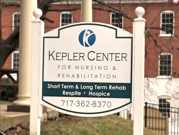 Kepler Center For Nursing and Rehabilitation in Elizabethville, PA