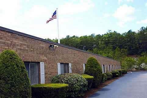 Heritage Hills Nursing and Rehabilitation Center in Smithfield, RI