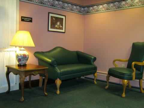 Friendly Nursing Home - Woonsocket, RI