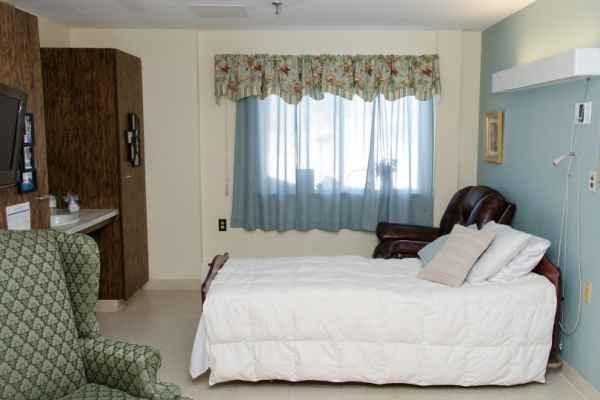 Overlook Nursing Home Pascoag Rhode Island