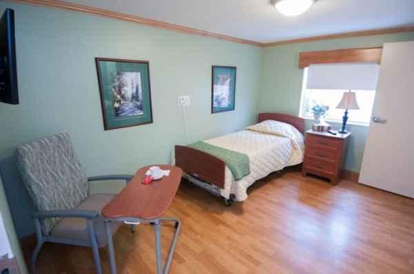 Scandinavian Nursing Home Cranston Rhode Island