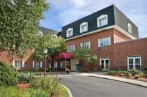 Cherry Hill Manor Nursing and Rehab Center - Johnston, RI