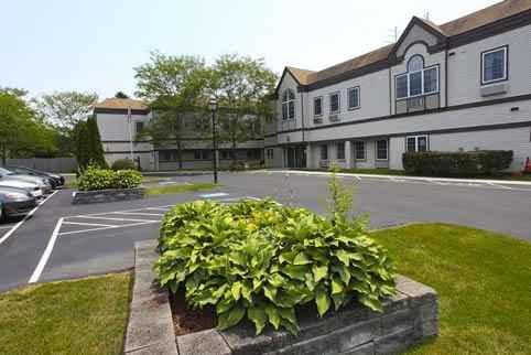 Village House Nursing and Rehabilitation in Newport, RI