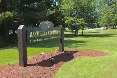 Bayberry Commons Nursing and Rehabilitation in Pascoag, RI