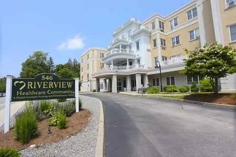 Rhode Island Nursing Home Ratings