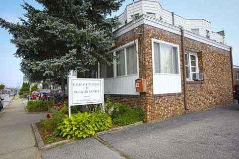 Eastgate Nursing and Rehabilitation Center in East Providence, RI
