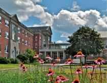 Mount St. Rita Health Centre - Cumberland, RI
