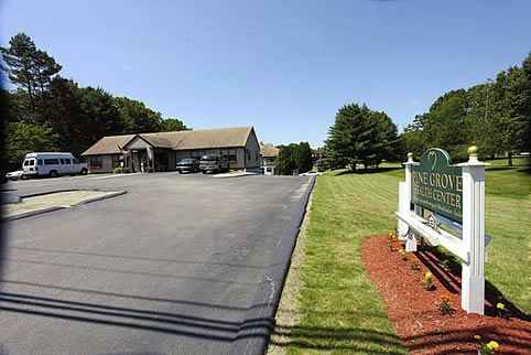 pine grove health center in pascoag rhode island reviews and