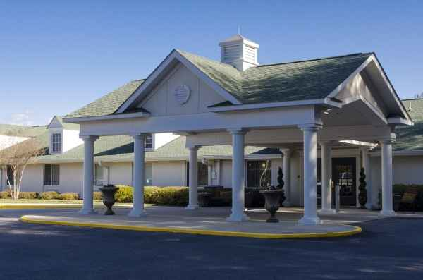 Alpha Health and Rehab of Greer in Greer, SC